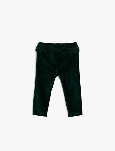 Koton Kids Tayt Yeşil